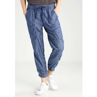 GAP Jeansy Relaxed fit light indigo GP021A02Z