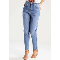 Topshop MOM NEW Jeansy Relaxed Fit mid denim TP721N03N