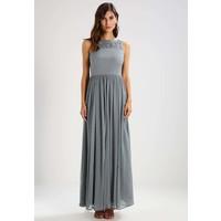 Anna Field Długa sukienka silver blue AN621CAF0