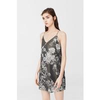 Mango Sukienka Lurex 5931-SUD00A