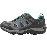 Merrell OUTMOST VENT GTX Obuwie hikingowe frost grey ME141A078
