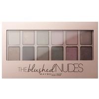 L'Oréal Paris Kosmetyki The Blushed Nudes Eyeshadow Palette 9,6g 100-AKD07I