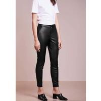 BOSS CASUAL SABY Spodnie materiałowe black BO121A04W