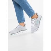 Skechers Sport FLEX APPEAL Sneakersy niskie white SK211A02N