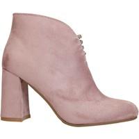 Jenny Fairy WSG1160-1 Różowy