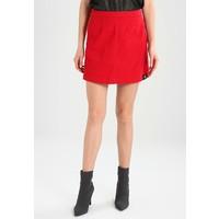 Calvin Klein Jeans KASSIA SKIRT Spódnica jeansowa tango red C1821B01O