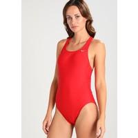 Nike Performance FAST BACK Kostium kąpielowy university red N1281G000