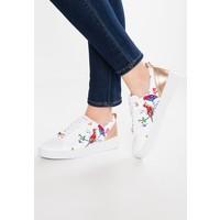 Ted Baker FUSHAR Sneakersy niskie white opulent TE411A01U