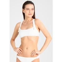 Solid & Striped EVELYN Góra od bikini cream QS681J003