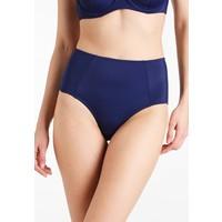 mint&berry Dół od bikini blue M3281DA0A