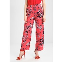 Vila VICAMPA PANTS Spodnie materiałowe rose dawn V1021A0C2
