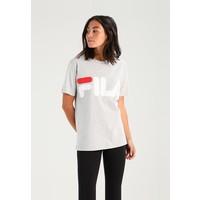 Fila Petite CLASSIC LOGO T-shirt z nadrukiem light gey melange FID21D00B