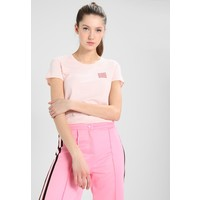 Vero Moda VMWOMAN T-shirt z nadrukiem rosewater VE121D0YU