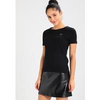 Lacoste CLASSIC TEE T-shirt basic black LA221D03T