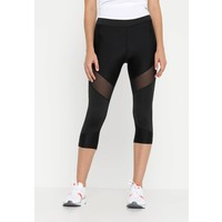 Even&Odd active Legginsy jet black EV941E015