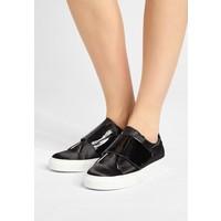 GARMENT PROJECT CLASSIC Sneakersy niskie black GAC11S003