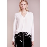 Bruuns Bazaar LIVA TOP Bluzka white BR321E01Z