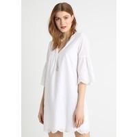 GAP Sukienka letnia optic white GP021C08U