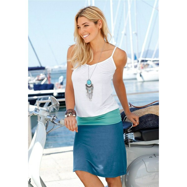 BEACH TIME Sukienka plażowa BEA0138004000004