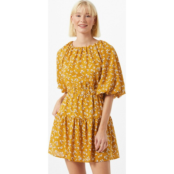 Fashion Union Letnia sukienka 'Corrine' FAS0336001000004