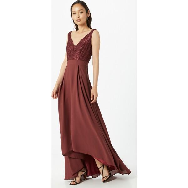SWING Suknia wieczorowa SWG0308001000002