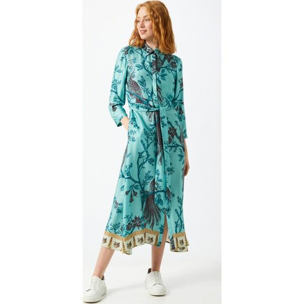 REPLAY Sukienka koszulowa REP2307001000001