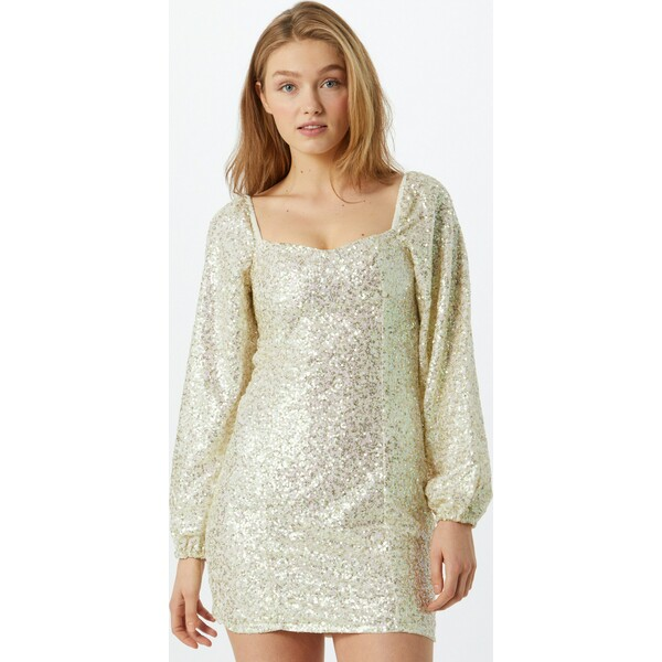 GLAMOROUS Sukienka GLA1413001000001