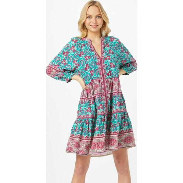 Derhy Sukienka koszulowa 'SAVOIE ROBE' DRH0005001000002