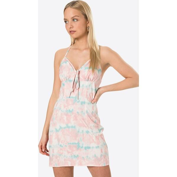 Missguided Letnia sukienka MGD1750001000005