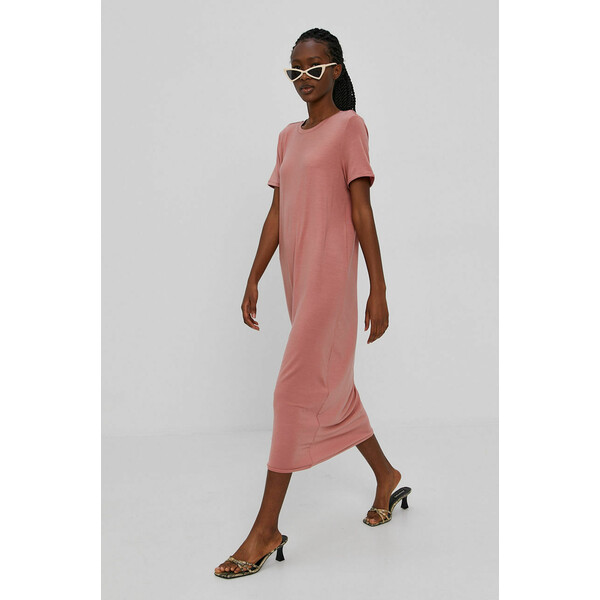 Vero Moda Sukienka 4891-SUD0R3