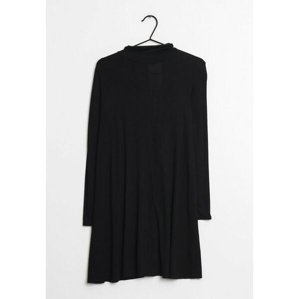 Missguided Sukienka letnia black ZIR007VAI