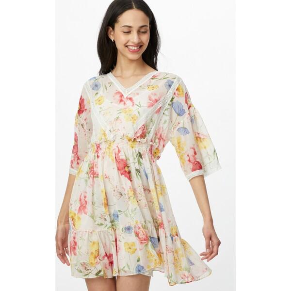 Twinset Letnia sukienka TSE0018001000003