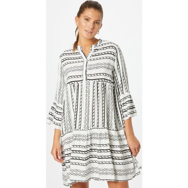 ZABAIONE Sukienka koszulowa 'Lisa' ZAB0440002000001