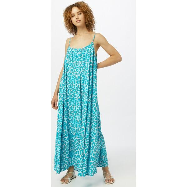 DELICATELOVE Letnia sukienka DCL0131001000003