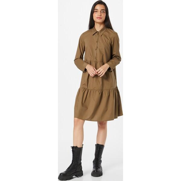 CINQUE Sukienka koszulowa 'DOCKS' CIN1146001000001