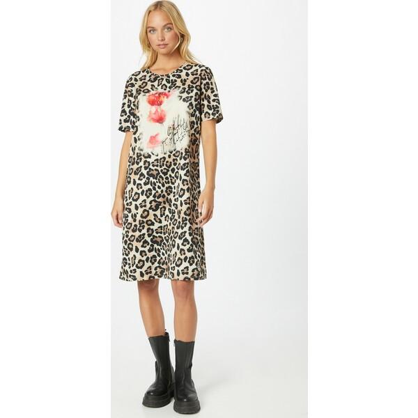 Key Largo Letnia sukienka 'SARINA' KYL0816002000001