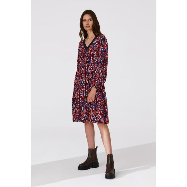 Tatuum sukienka damska tk. BRONA T2121.411B-783