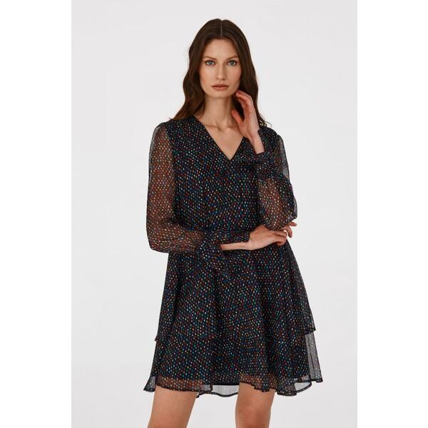 Tatuum sukienka damska tk. ZUZA T2121.423B-781