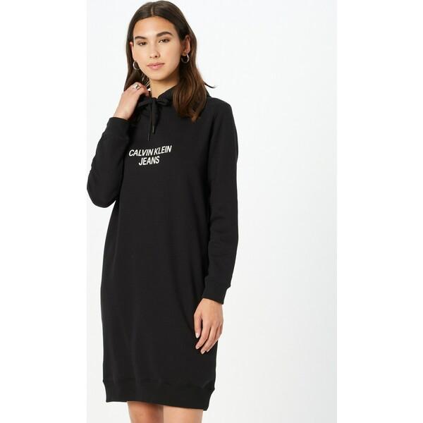 Calvin Klein Jeans Sukienka CAL4555001000001