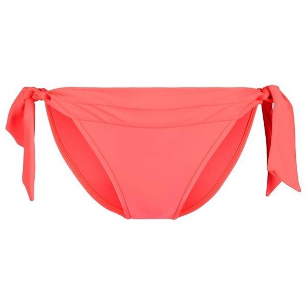 Seafolly GODDESS Dół od bikini red hot S1921L00Q-G11