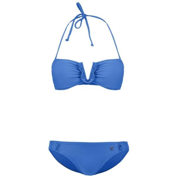 s.Oliver Bikini blue SO281D00B-K11