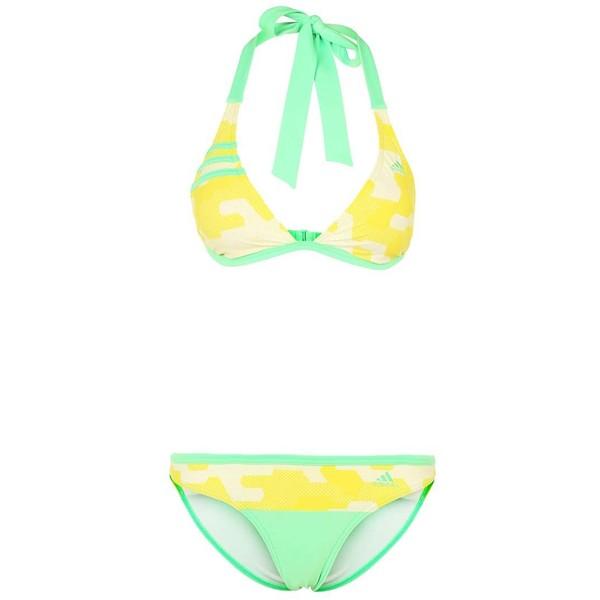 adidas Performance Bikini flash green AD541H02K
