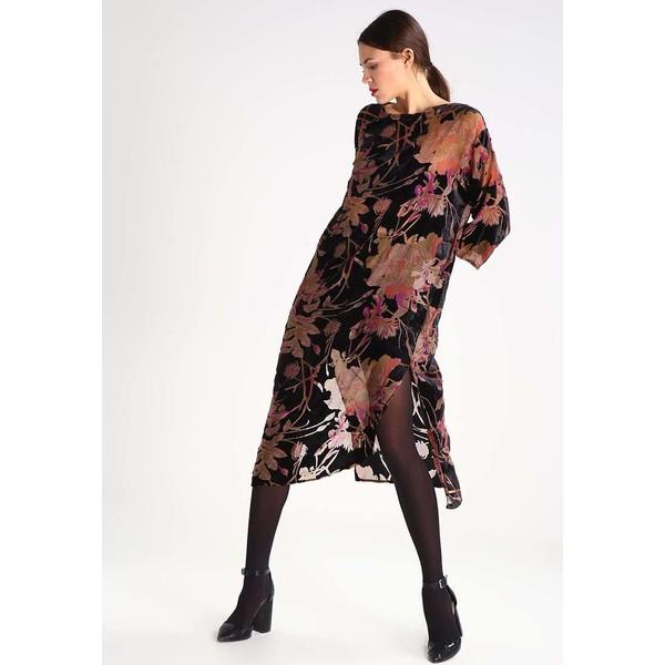 ONLY STURIE Sukienka koktajlowa black ON321C0KG