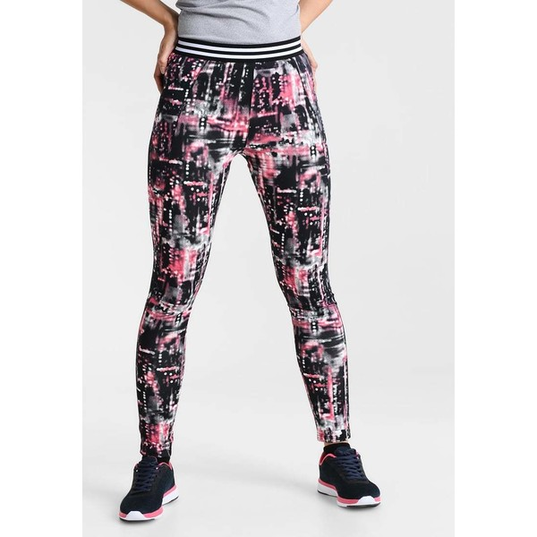 Esprit Sports Legginsy black ES741E04G