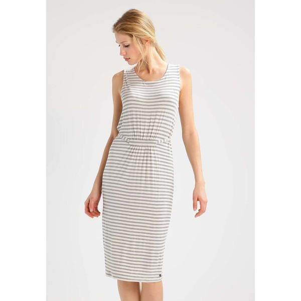 Nümph MADDY Sukienka z dżerseju birch NU121C04R
