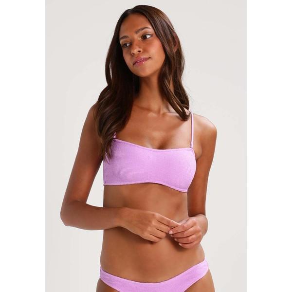 Topshop Góra od bikini lilac TP781J003