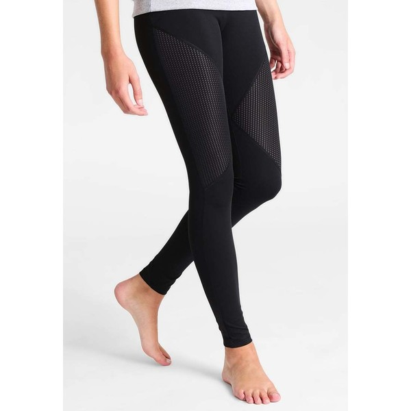 Varley POWER BICKNELL Legginsy black VR041E00M