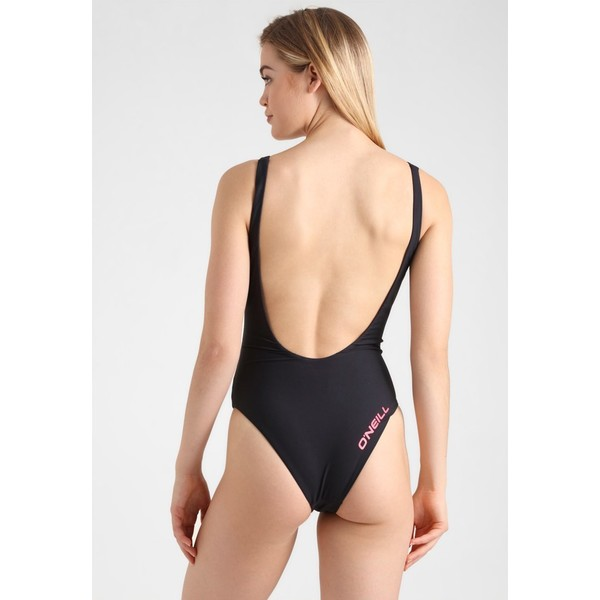 O'Neill RE-ISSUE SWIMSUIT Kostium kąpielowy black out ON581G005