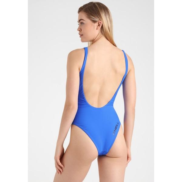 O'Neill RE-ISSUE SWIMSUIT Kostium kąpielowy neon dark blue ON581G005