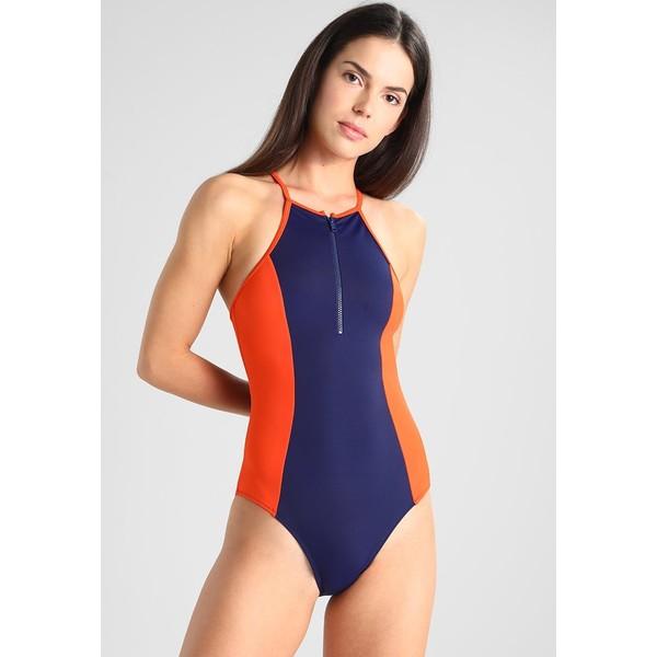 TWINTIP Kostium kąpielowy orange TW481G002